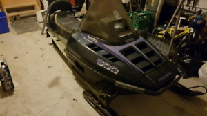 1986 Polaris indy trail 500 parts WANTED!!!!