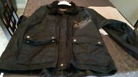 Authentic Harley  Davidson. Raincoat