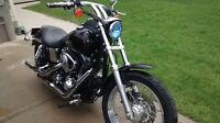 2004 Harley Davidson FXDL Dyna Low Rider Financing Avaliable!!