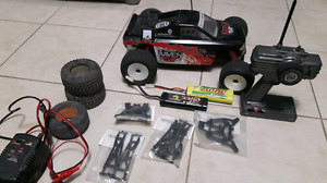 Sportwerks Raven 1/10th Stadium RC Truck