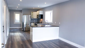 Brand new fully renovated rentals in St. Catharines