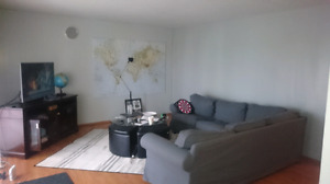 Roommate for top Level duplex  north Burnaby