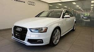 2013 Audi A4 2.0T Prem Plus 6sp man qtro Sdn