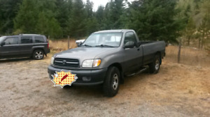 TOYOTA Tundra 4x4 - great truck. 4WDABC members get $$$ off!