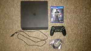 Sony PS4 Great condition