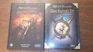 40k Dark Heresy Deathwatch Black Crusade Rogue Trader RPG Kitchener / Waterloo Kitchener Area image 3