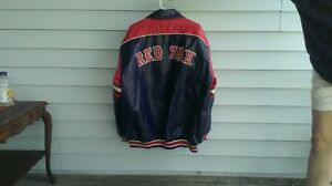 Boston Red Sox jacket
