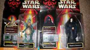 Star Wars Episode One Action Figure