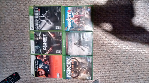 Xbox One and Backwards Compatible 360 Games