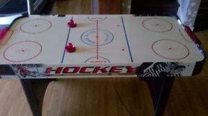 Halex Air Hockey Table