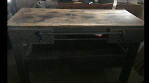 Beautiful hand crafted kitchen sideboard