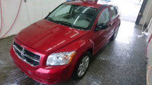 2007 SXT dodge caliber, $3800 obo. manual, mint condition