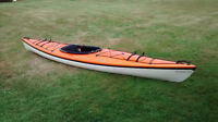 Swift Kiwassa 12.6 David Yost Design Kayak