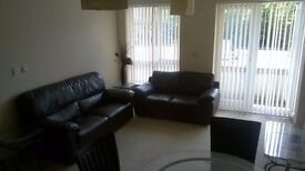 Nice, quiet, modern flat close to Cardiff Bay