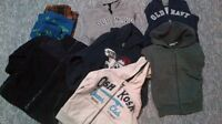 Assorted 2T boys clothing