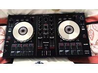 PIONEER DDJ-SB DJ controller/mixer