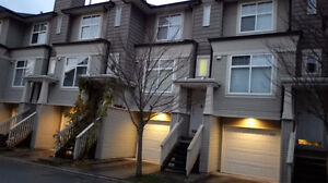 2 Spacious Bedrooms, 2 Full Bathrooms Townhouse in Terra Nova