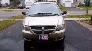 2006 Dodge Caravan , Van