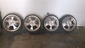 FRD wheels for sale