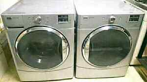 Maytag 2000 series front load washer dryer set $900 takes today