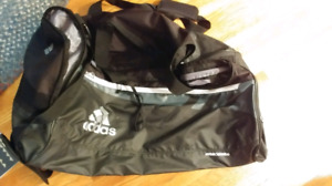 Adidas gym bag brand new