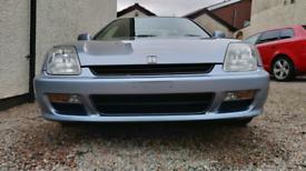Honda Prelude 2000 Sport