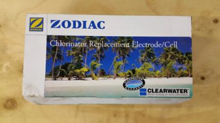 Zodiac C200 Chlorinator Cell Darlington Mundaring Area Preview