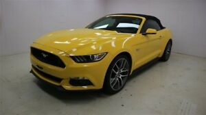 2015 Ford Mustang GT *Decapotable Blueto -