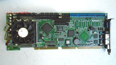 1Pc Used Weida Rocky 3782Ev V2 0 Industrial Motherboard