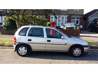 Clean Vauxhall corsa 1.4 petrol