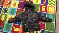3T Appaman winter coat