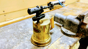 Dunlap Vintage Blowtorch