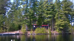 Income Opportunity- 3 Cottages for the price of 1 Temagami On.