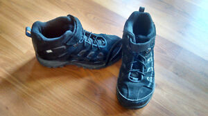 Size 3 Merrill's Hikers Great Price!