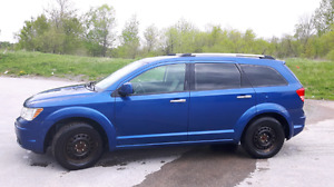 2009 Dodge Journey AWD R/T