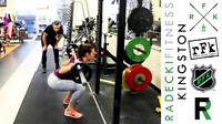 1-on-1  Certified Personal Training @ 247 Fitness