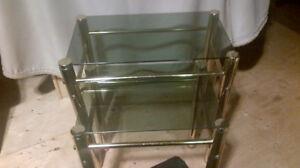 Weekend Sale  $25.............................EUC Nesting Tables