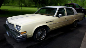 1977 Buick Electra 225