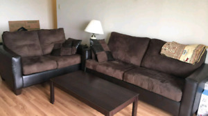 CHEAP MATCHING FURNITURE SET!