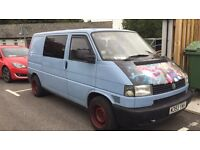 Volkswagen transporter t4. 1.9 800 special/surf bus PRICE DROP £5500!
