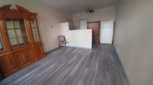 1 bdrm apt for rent pt Burwell