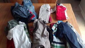 Clothing boy's lot