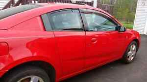2006 Saturn  Ion, Quad Coupe