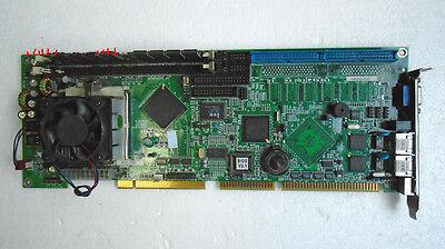 1Pc Used Weida Rocky 3782Ev V2 1 Industrial Motherboard
