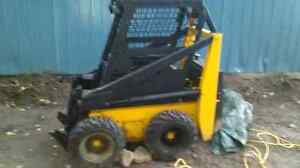 Wanted. Sperry / new holland L250