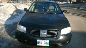 2005 Nissan Sentra Other