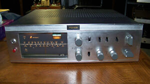 Pioneer SX-82 tube receiver, CONSIDERING TRADES
