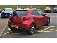 2019 Mazda 2 1.5 GT Sport Nav+ 5dr Hatchback Petrol Manual