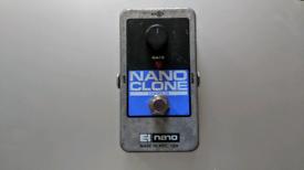 Electro Harmonix Nano Clone (Chorus)