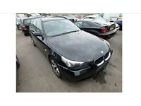 BREAKING BMW E60 E61 520D TOURING 2006 5 SERIES